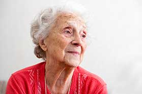 Dementia Treatment in Bluff City, TN