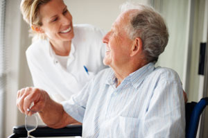 Geriatric Care in Irving, TX